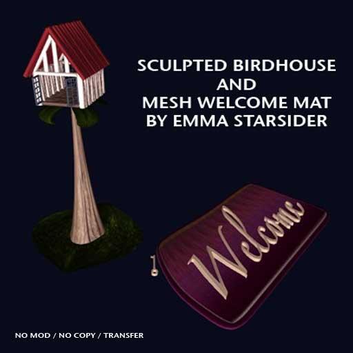 Emma Starsider Goods